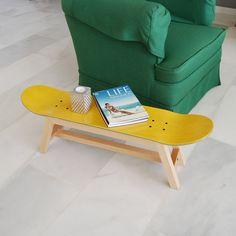 Looking to buy someone a great present and they enjoy skateboarding?  Skateboard…                                                                                                                                                                                 More