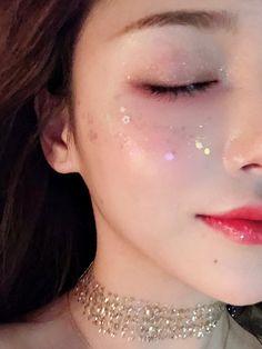 141 trendy eye korean make up asian makeup - page 13 Kawaii Makeup, Cute Makeup, Makeup Art, Beauty Makeup, Makeup Looks, Hair Makeup, Korean Eye Makeup, Asian Makeup, Makeup Inspiration