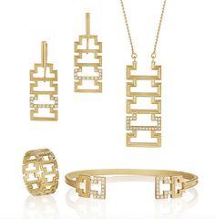 TRENDS ALBERT ~ Via Gem Gossip Jewelry Blog