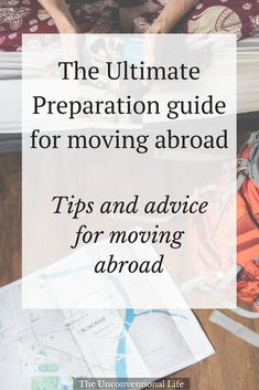 This is the final step in the Decide to Teach English Abroad series. Packed full of information to help you prepare for the move abroad to teach English TEFL/TESOL. Download a comprehensive checklist to help you be as ready as possible to start your new life teaching overseas.