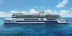 Find out about Celebrity Announce new Galápagos Ship – Celebrity Flora, from The Luxury Cruise Company Cruise Travel, Cruise Vacation, Vacation Destinations, Romantic Vacations, Romantic Getaway, Saint Nazaire, Celebrity Cruises, Caribbean Cruise, Cruises