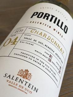 Een zeer fruitige en zonnige Chardonnay mag niet ontbreken in uw wijnvoorraadje!  En deze is helemaal niet duur: Portillo Chardonnay van Salentein…  Lees er alle over op… https://www.wijngekken.nl/2017/10/04/portillo-chardonnay-2017-do-valle-de-uco-mendoza-argentinie/  #wijn #proefrecensie #wijnkring #verbunt #Portillo #Salentein