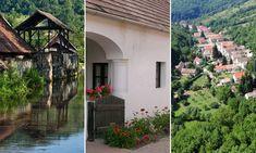 Hungary, Marvel, Urban, Adventure, Mansions, House Styles, Outdoor Decor, Manor Houses, Villas