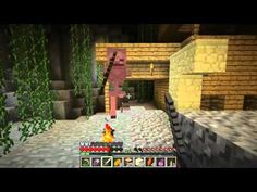 Minecraft - Uncharted Territory 2: Episode 2