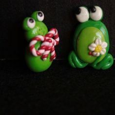 #martie #primavara #martisor #handmade #1martie #8martie #briellemade #clay #fimo Polymer Clay, Christmas Ornaments, Holiday Decor, Handmade, Home Decor, Fimo, Hand Made, Decoration Home, Room Decor