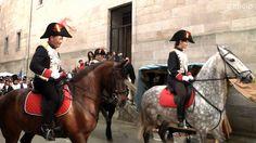 Festa da Reconquista 2014-Vigo #galicia