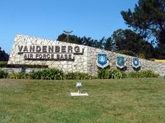 1988 - 1992   Vandenberg AFB, California Lompoc California, California Homes, Vandenberg Air Force Base, Santa Barbara County, Let Freedom Ring, North Dakota, Places Ive Been, Milan, Childhood