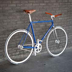 Fixie | Shared from http://hikebike.net