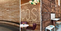 Accent Wall Ideas - 12 Different Ways To Cover Your Walls In Wood