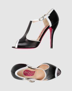 Rizieri Women - Footwear - High-heeled sandals Rizieri on YOOX