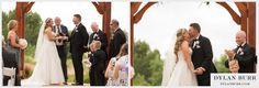 denver wedding photographer vista at applewood first-kiss