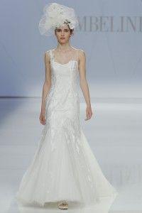 Cymbeline - Barcelona Bridal Fashion Week