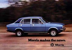 Morris Marina