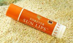 Forever Sun Lips, protezione solare per labbra
