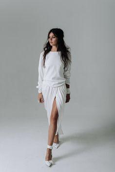 LUVIA Skirt