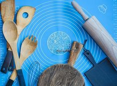 Switch to Plastic Free Kitchen, Serving and Eating. Switch to Wooden Kitchenware. Decorative Accessories, Decorative Items, Life Without Electricity, Board For Kids, Swag, Fiber Mascara, Succulent Wall, Led Mirror, Napkin Folding