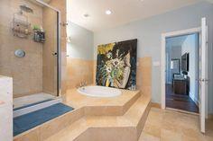 Britney Spears met en vente son penthouse new-yorkais - Salle de bain