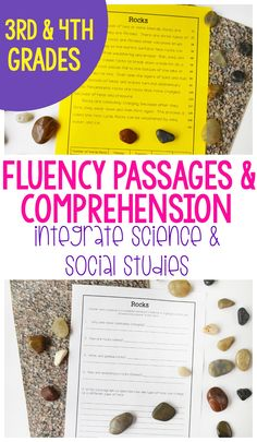 Guided Reading Comprehension Packet - The View From ...