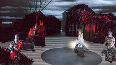 【2016.7.13〜16】リンカーンセンター・フェスティヴァル ★フアン・リュー「Paradise interrupted」 ◆ジョン・ホリデー
