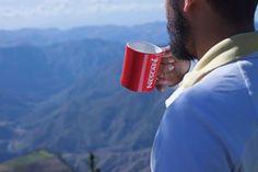 El aroma de la montaña con tu NESCAFÉ®. #TodoEmpiezaConUnNescafe