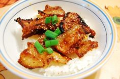 Spicy Samgyeopsal