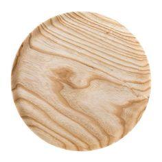 Hand Turned Ash Platter - The Future Kept - 1