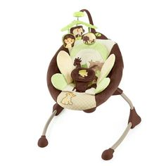 The Lion King Cozy Coo Sway Seat is designed to help baby feel cozy while the it rocks from side to side to mimic the rocking of a baby in their moms arms. Lion King Nursery, Lion King Theme, Lion King Baby Shower, Disney Nursery, Baby Disney, Disney Cars, Baby Boy Rooms, Baby Boy Nurseries, Baby Room