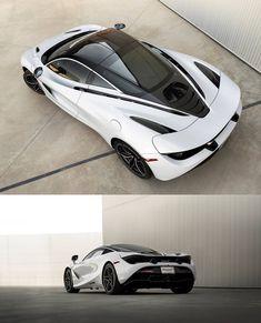 A #McLaren venderá seus superesportivos no #Brasil em #2018! Inicialmente o #570S, #570 #GT, #570 #Spider e o #720S já foram confirmados. A expectativa é vender #25 unidades em #2018, isso é claro, vai depender da situação econômica do país. Os preços devem ficar entre R$ 1,5 milhão e R$ 3 milhões.