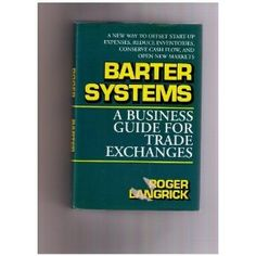 Great resource about barter exchanges!  http://wisefoodstorage.com/blog/bartering/