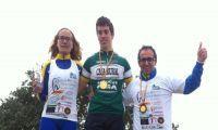 Grandes éxitos para los triatletas zamoranos en Terradillos