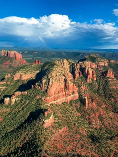 See the details from our overnight trip this week and get inspired to plan your next trip to Sedona, Arizona!