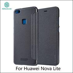 For Huawei Nova Lite Phone Case Original Nillkin Hight Quality Phone Case For Huawei Nova Lite Cover #Affiliate