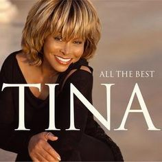 Tina Turner - All the Best [Full Album] Kinds Of Music, My Music, Soul Music, Tina Turner Albums, Will Turner, Female Singers, My Favorite Music, Favorite Things, What Is Love