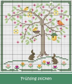 47 Fabulous Cross Stitch Embroidery Templates Challenging You Can Adapt For Your Important … - Stickerei Ideen Cross Stitch Freebies, Cross Stitch Bookmarks, Cross Stitch Bird, Cross Stitch Animals, Cross Stitch Flowers, Cross Stitch Charts, Cross Stitching, Cross Stitch Embroidery, Embroidery Patterns