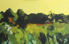 Wilderness Dancing 120 x 70 cm Acrylic/Canvas Francis Bacon, Acrylic Canvas, Wilderness, Dancing, Paintings, Landscape, Art, Art Background, Scenery