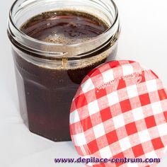Depilace cukrovou pastou Cleaning, Kitchen, Cooking, Kitchens, Home Cleaning, Cuisine, Cucina