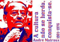 File:La culture ne s'hérite pas, elle se conquiert. André Malraux, 1901-1976 -pt.svg