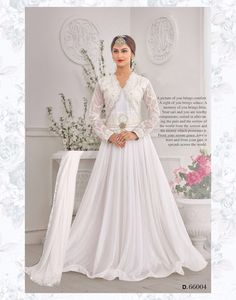 Shop This Now Gown  http://gunjfashion.com/