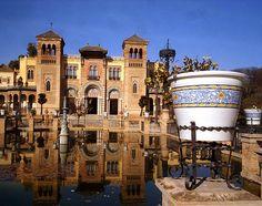 Sevilla #sevilla