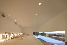 Luxury Hotel Architecture - A Utopian Uruguay Getaway