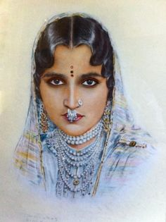 Rani of Patiala http://www.lassiwithlavina.com/thebuzz/maharaja-of-patialas-legacy-a-granddaughter-remembers/html