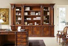 Como tener una biblioteca clásica en el hogar - Ideas para Decorar