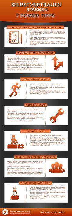 Hier kannst du den vollen Blogartikel lesen: 7 Power-Tipps für ein starkes Selbstbewusstsein. Beitrag teilen ♥