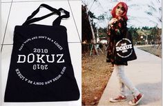 FOR SALE TOTE BAG For information Line: dokuz10 Email: dokuz_dokuz@yahoo.com Hp: 082112637521