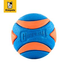 DOBOLA Ultra Ball Dog Chew Training Rubber Ball Toy Teeth Bite Dog Cat Play Ball Interactive Chewing Toys 3 Sizes Pet Product // Worldwide FREE Shipping //     #dogsupplies