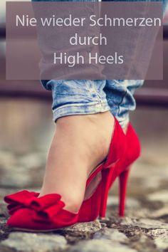 So läuft es sich richtig auf High Heels | eBay
