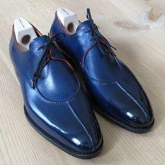 Saint Crispin s  men  shoes  style  azulklein Saint Crispin de363f2c31f