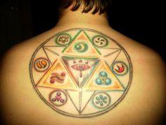 legend of zelda tattoos   The Definitive Collection of Legend of Zelda Tattoos
