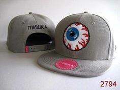 Mishka Snapbacks Caps