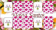 flavia santos unhas artisticas  flavinha_girlcat @hotmail.com